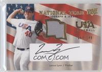 Lance Lynn /149