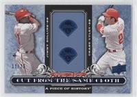 Jimmy Rollins, Chase Utley /25
