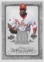 Ryan Howard /25