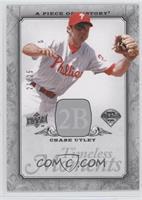 Chase Utley /25