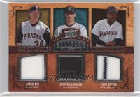 Jason Bay, Josh Willingham, Tony Gwynn, Ken Griffey Jr., Carlos Lee, Matt Holli…