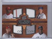 Carlos Beltran, Matt Holliday, Carlos Lee, Josh Willingham