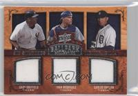 Gary Sheffield, Ivan Rodriguez, Magglio Ordonez, Dontrelle Willis, Carlos Guill…