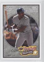 Dave Winfield /399