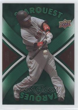 2008 Upper Deck First Edition Starquest Common #SQ-18 - Manny Ramirez