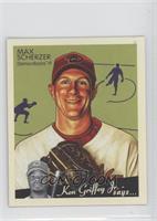 Max Scherzer /34