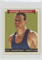 Cael Sanderson /88