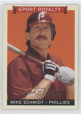 2008 Upper Deck Goudey - [Base] #280 - Mike Schmidt