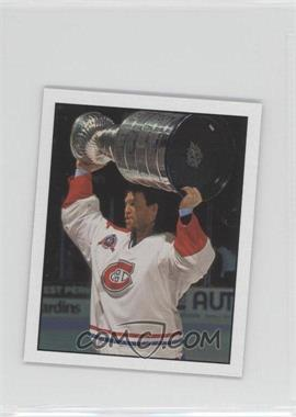 2008 Upper Deck Goudey - Hit Parade of Champions #HPC-23 - Patrick Roy