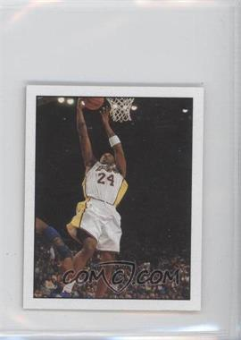 2008 Upper Deck Goudey Hit Parade of Champions #HPC-14 - Kobe Bryant