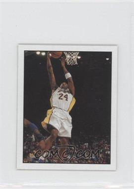 2008 Upper Deck Goudey Hit Parade of Champions #HPC-14 - Kobe Bryant