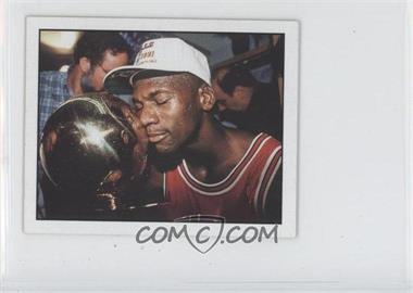2008 Upper Deck Goudey Hit Parade of Champions #HPC-21 - Michael Jordan