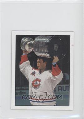 2008 Upper Deck Goudey Hit Parade of Champions #HPC-23 - Patrick Roy