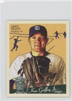 Jake Peavy /88