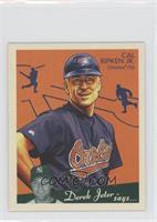 Cal Ripken Jr. /88