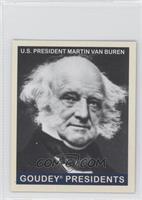 Martin Van Buren /88