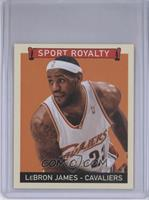 Lebron James /88