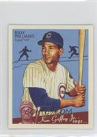 Billy Williams