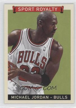 2008 Upper Deck Goudey #300 - Michael Jordan