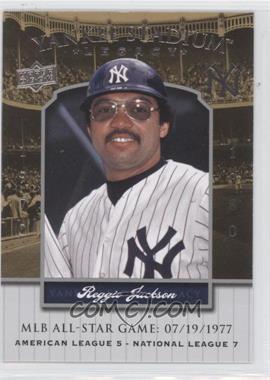 2008 Upper Deck Multi-Product Insert Historical Moments #4181HM - Reggie Jackson