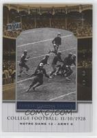 College Football: 11/10/1928