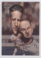 Wild Card (Jon Stewart, Bill O'Reilly)