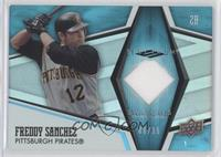 Freddy Sanchez /15