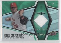 Chris Carpenter /50