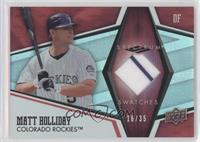 Matt Holliday /35