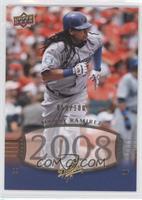 Manny Ramirez /100