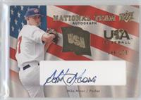 Mike Minor /175
