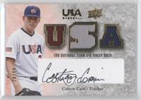 Colton Cain /99