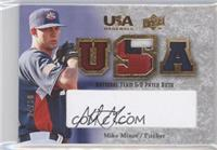 Mike Minor /30