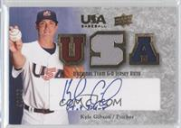 Kyle Gibson /99