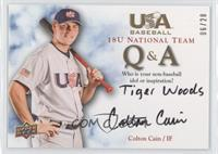 Colton Cain (Idol or Inspiration) /20