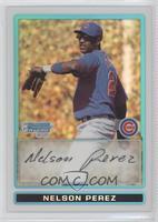 Nelson Perez /599