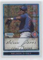 Nelson Perez /299