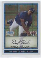 Derrick Phillips /299