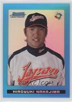 Hiroyuki Nakajima /150