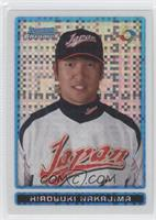 Hiroyuki Nakajima /250