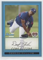 Derrick Phillips /500