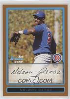 Nelson Perez /250