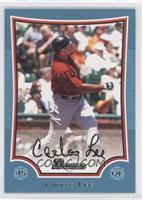 Carlos Lee /500