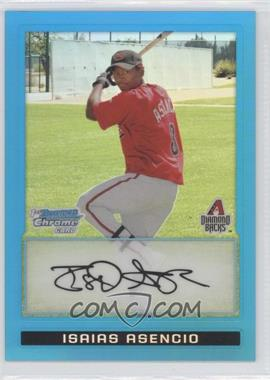 2009 Bowman Chrome Prospects Blue Refractor #BCP165 - [Missing] /150