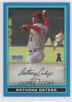 Anthony Ortega /150