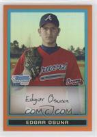 Edgar Osuna /25