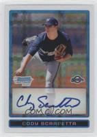 Cody Scarpetta /250