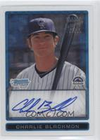 Charlie Blackmon #153/250