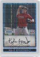 Kyle Greenwalt /250