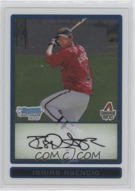 2009 Bowman Chrome Prospects #BCP165 - [Missing]